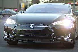Le constructeur Tesla a des projets en Chine