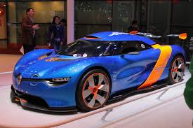 Renault sort finalement le sport Alpine