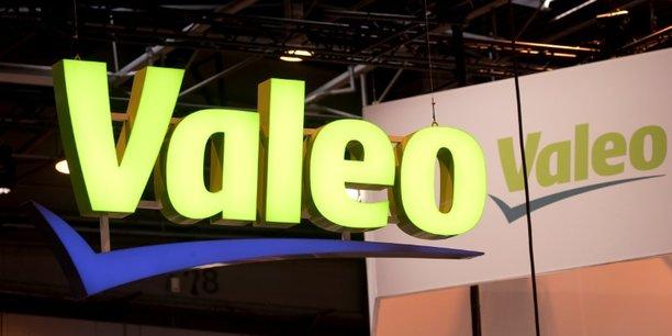 Valeo annonce ses objectifs pour 2019