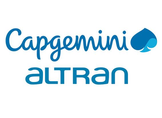Capgemini met sur la table 5 milliards d'euros pour acquérir Altran