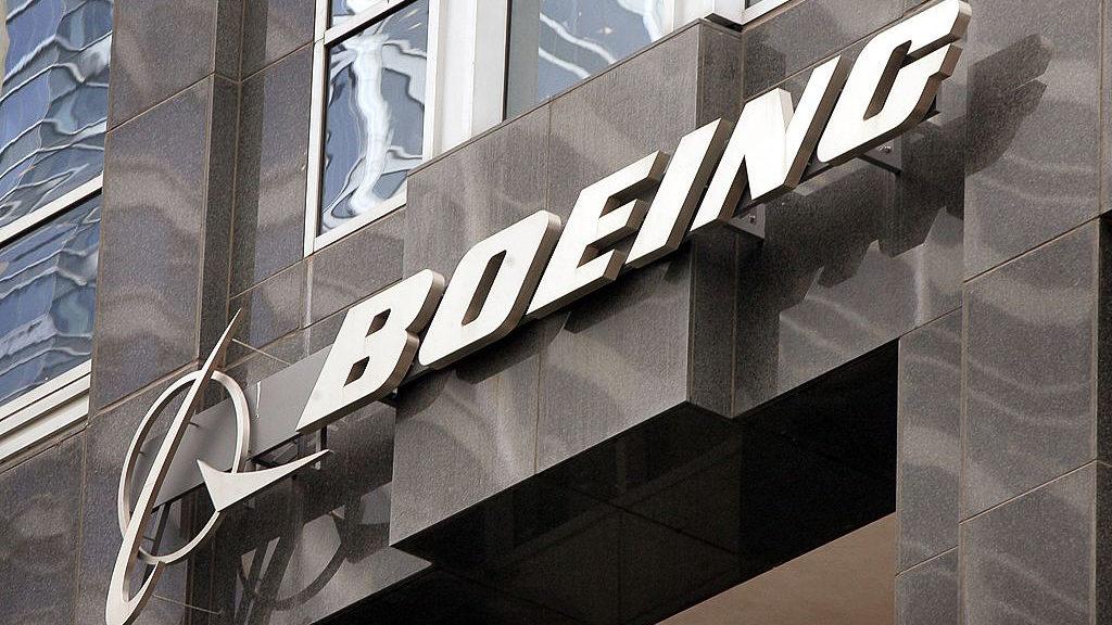 Changement de la direction générale de la compagnie Boeing
