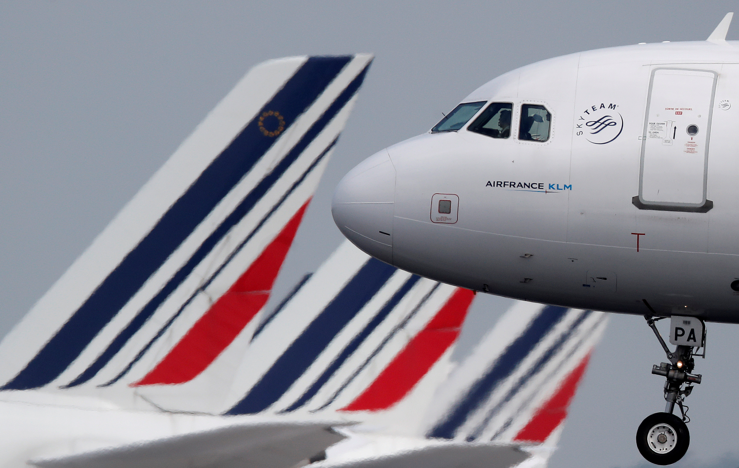 Une acquisition inutile pour Air France KLM