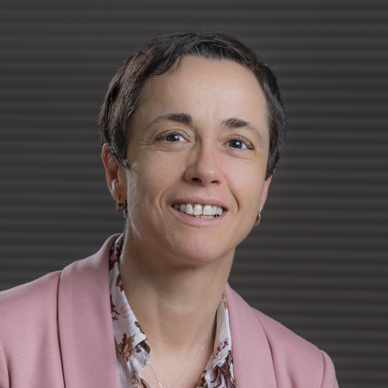 Véronique Merli, directrice Finances chez KP1
