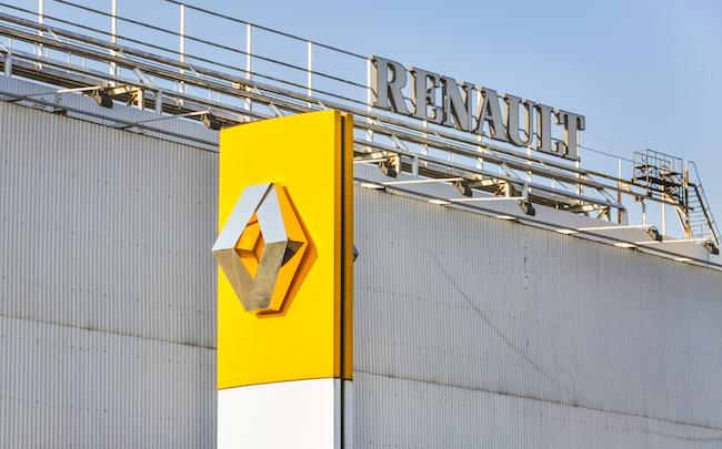 Industrie 4.0 : Renault choisit Google Cloud pour sa transformation digitale