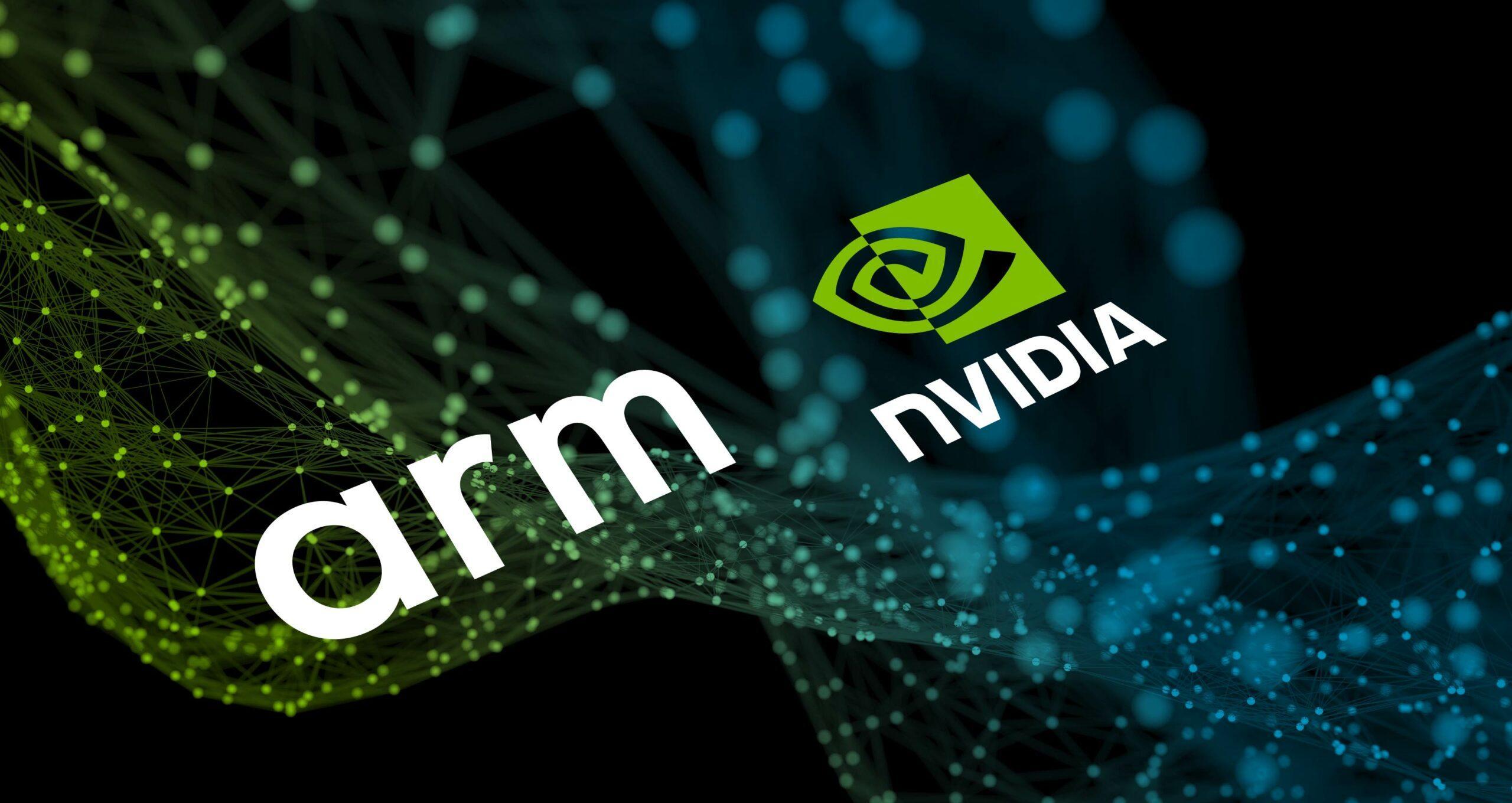 ARM est rachetée par NVIDIA à 40 milliards de dollars