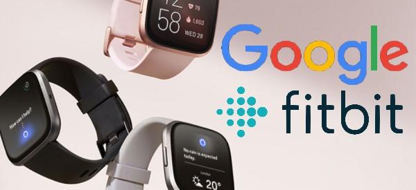 Google rachète Fitbit : l'autorisation de l'UE est acquise