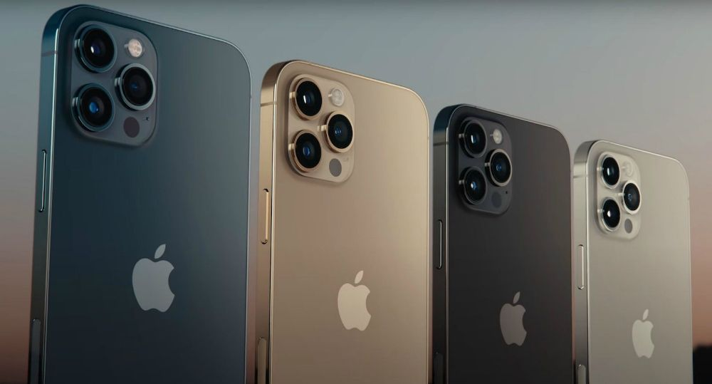 IPhone 12 fait battre à Apple ses records de vente