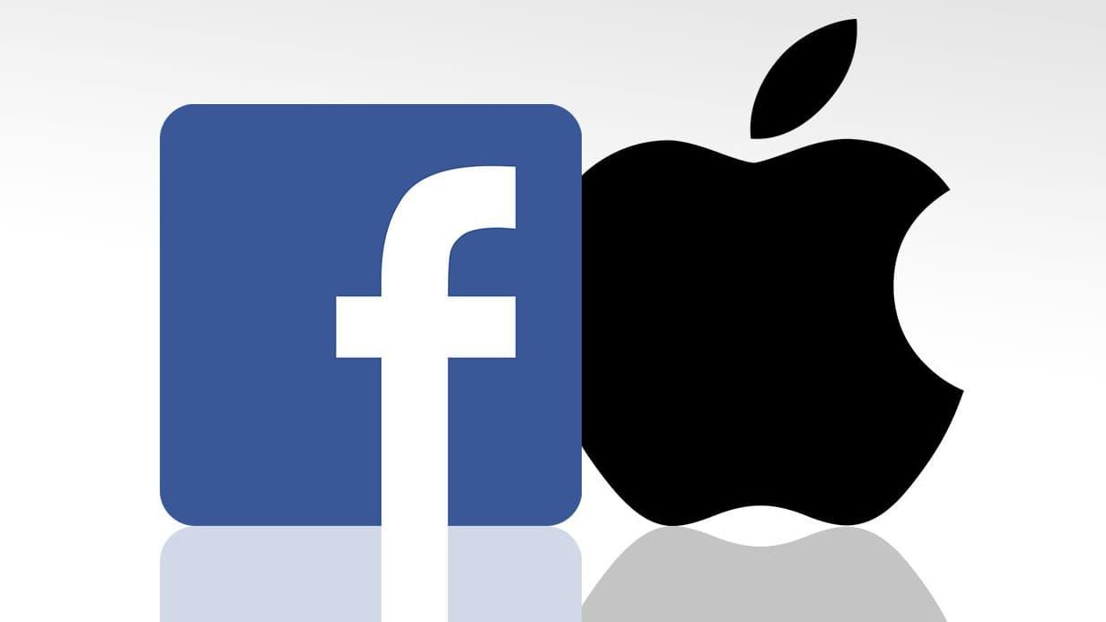 L'inquiétude de Facebook vis-à-vis de la nouvelle règle de confidentialité d'Apple