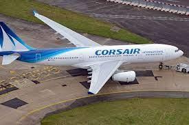 Face à la crise de la covid 19: vers une coopération entre Corsair et Air Austral