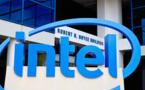 Intel réalise 10,3 milliards de dollars en 2016 et vise 12,3 cette année