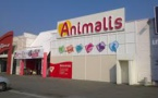 Spécialisé dans la vente de produits pour animaux, Animalis va construire un espace de 12.000 m2