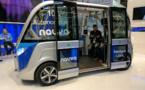 La start-up Navya veut conquérir les villes avec son nouveau robot-taxi
