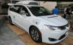 Règlement à l'amiable entre Uber et Google