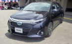 Toyota veut développer des voitures autonomes avec Uber
