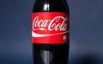 La réduction de la taille des bouteilles de Coca Cola
