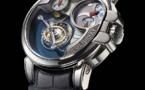 Swatch fait ses débuts sur le marché de la joaillerie