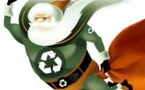 Nouvelle industrie de pointe française : après le recyclage nucléaire, le recyclage ménager