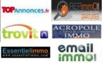 La réponse des agents immobiliers au succès des sites d'annonces