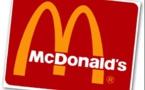 Changement stratégique chez McDonald's