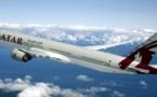 Les ambitions de Qatar Airways en Occident