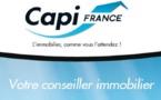 Capifrance, l'agence immobilière 2.0
