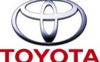 Stratégie gagnante pour Toyota